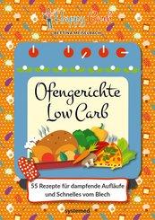 Happy Carb: Ofengerichte Low Carb (eBook, PDF)