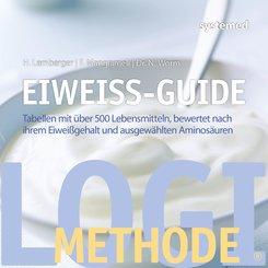 Eiweiß-Guide (eBook, ePUB)