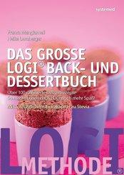 Das große LOGI Back- und Dessertbuch (eBook, ePUB)