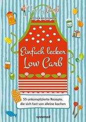 Happy Carb: Einfach lecker Low Carb (eBook, ePUB)