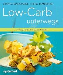 Low-Carb unterwegs (eBook, ePUB)