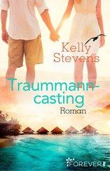 Traummanncasting (eBook, ePUB)