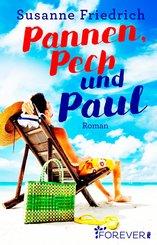Pannen, Pech und Paul (eBook, ePUB)