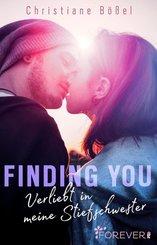 Finding you (eBook, ePUB)
