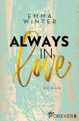 Always in Love (eBook, ePUB)