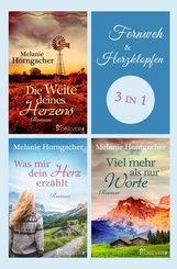 Fernweh und Herzklopfen (eBook, ePUB)