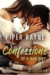 Confessions of a Bad Boy (eBook, ePUB)