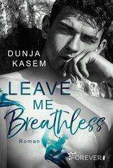 Leave me Breathless (eBook, ePUB)