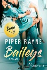 Baileys Band 1-3 (eBook, ePUB)