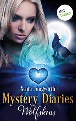Mystery Diaries - Vierter Roman: Wolfskuss (eBook, ePUB)