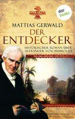 Der Entdecker (eBook, ePUB)
