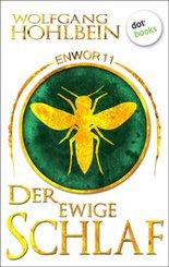 Enwor - Band 11: Der ewige Schlaf (eBook, ePUB)