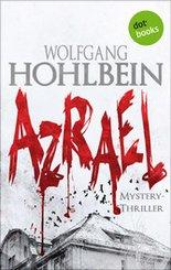 Azrael - Band 1 (eBook, ePUB)