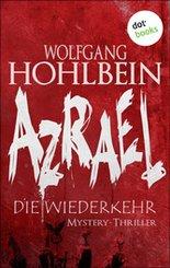Azrael - Band 2: Die Wiederkehr (eBook, ePUB)