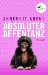 Absoluter Affentanz (eBook, ePUB)