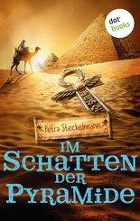 Im Schatten der Pyramide (eBook, ePUB)