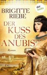 Der Kuss des Anubis (eBook, ePUB)