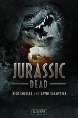 JURASSIC DEAD (eBook, ePUB)