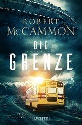 DIE GRENZE (eBook, ePUB)