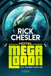 HOTEL MEGALODON (eBook, ePUB)