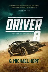DRIVER 8 (eBook, ePUB)