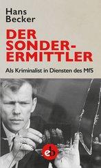 Der Sonderermittler (eBook, ePUB)