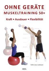 Ohne Geräte - Muskeltraining 50+ (eBook, ePUB)