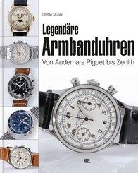 Legendäre Armbanduhren (eBook, ePUB)