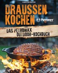 Draußen kochen (eBook, ePUB)