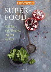 EatSmarter! Superfood (eBook, ePUB)