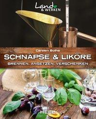 Schnäpse & Liköre (eBook, ePUB)