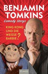 King Kong und die weiße Barbie? (eBook, ePUB)