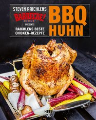 BBQ Huhn (eBook, ePUB)