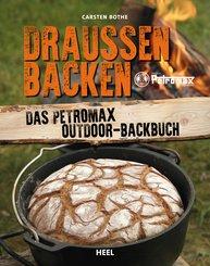 Draußen backen (eBook, ePUB)