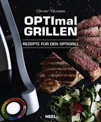 OPTImal Grillen (eBook, ePUB)