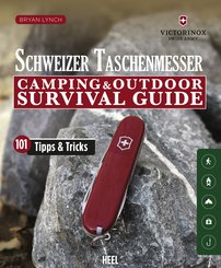 Schweizer Taschenmesser (eBook, ePUB)