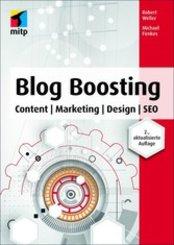 Blog Boosting (eBook, PDF)