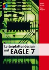 Leiterplattendesign mir EAGLE 7 (eBook, PDF)