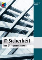 IT-Sicherheit im Unternehmen (mitp Professional) (eBook, PDF)