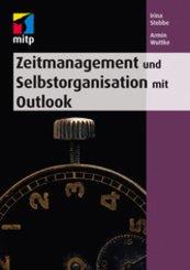 Zeitmanagement und Selbstorganisation mit Outlook (eBook, PDF)