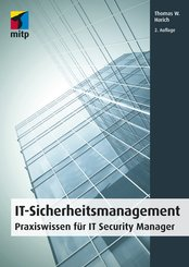 IT-Sicherheitsmanagement (eBook, ePUB)