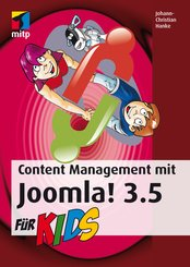 Content Management mit Joomla! 3.5 für Kids (eBook, PDF)