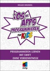 iOS-Apps programmieren für Kids (eBook, PDF)