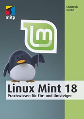 Linux Mint 18 (eBook, PDF)