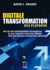 Digitale Transformation. Das Playbook (eBook, ePUB)
