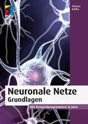 Neuronale Netze - Grundlagen (eBook, ePUB)