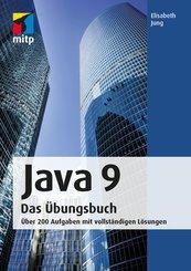 Java 9 Das Übungsbuch (eBook, PDF)