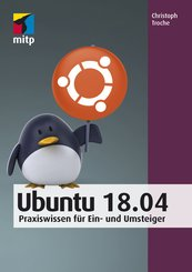 Ubuntu 18.04 (eBook, PDF)
