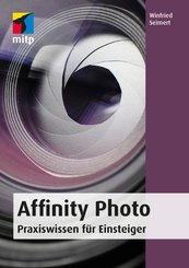 Affinity Photo (eBook, PDF)
