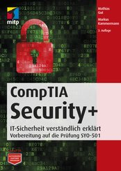 CompTIA Security+ (eBook, ePUB)